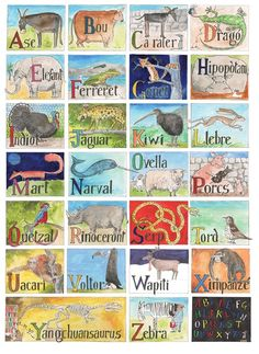 Catalan is one of the FIVE languages Daniel speaks fluently. Catalan Language, National Language, Spanish Cuisine, Library Books, Limited Edition Prints, Roots, Barcelona, Preschool, Classroom