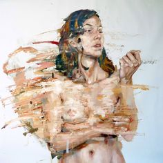 Cesar Biojo - More artists around the world in : http://www.maslindo.com #art…