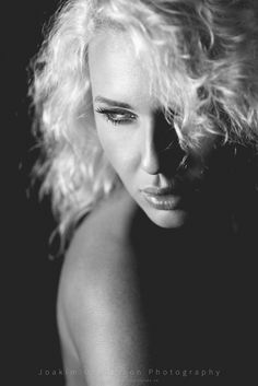 Marie!!! by Joakim Oscarsson / 500px