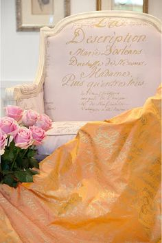 BOISERIE & C.: Carolyn Quartermaine