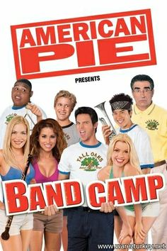 American Pie: Presents Band Camp