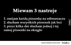 Miewam 3 nastroje Funny Memes, Cards Against Humanity, Soup, Soups, Hilarious Memes, Funny Quotes