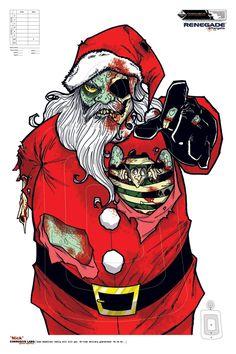 Christmas Zombie Santa.114 Best Zombie World Xmas Images Skull Art Grim Reaper Xmas