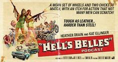Podcasts | Hell's Belles