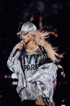 Beyoncè - The Formation World Tour at Lincoln Financial Field. Philadelphia, PA September 29th, 2016