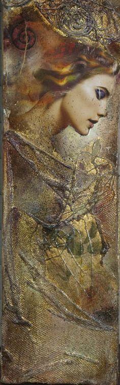 decoupage i jedwabie Ma.ryski