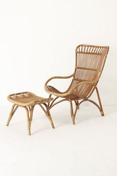Rattan furniture is a particular style of furniture developed generally from the rattan vine. Found in SE Asia and other tropical climes, the rattan vine has been utilized for many years to develop furniture and family unit products. Cane Furniture, Bamboo Furniture, French Furniture, Outdoor Furniture, Furniture Online, Chair Design, Furniture Design, Living Room Inspiration, Cabana