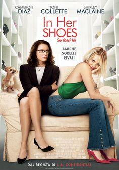 In her shoes - se fossi lei, in onda martedì 18 settembre alle 23:30  su Canale 5.