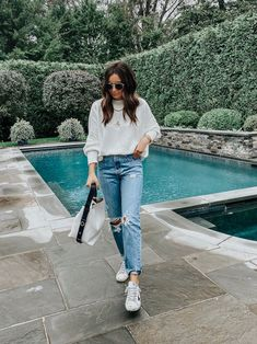 Our Favorite Everyday Denim - Somewhere, Lately Everyday Fashion, Mom Jeans, Denim, Pants, Trouser Pants, Women's Pants, Women's Bottoms, Jeans Pants, Every Day Carry