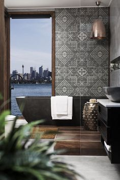 Floating Spontaneity Suite In Sydney