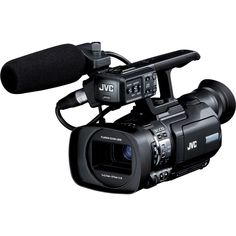 JVC GY-HM150E Advanced 3 CCD Pro Camcorder - Apple Store (Österreich)