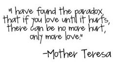 Special Post Mother Teresa 1) A Role Model for Women? by Mago ...