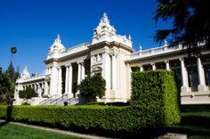 Historic Riverside, California walking tour - Main Street