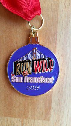 2014 Run Wild San(ta) Francisco
