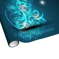 Merry Christmas 49 Wrapping Paper