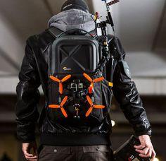 QuadGuard FPV Racing Drone Backpacks
