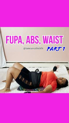 Lower Belly Workout, Tummy Workout, Dance Workout Videos, Plus Size Workout, Exercises, Lose Weight, Weight Loss, Lazy Girl, Lose Belly