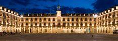 Plaza Mayor de Ocaña - Wikipedia, la enciclopedia libre