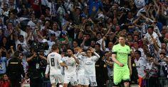 UEFA Champions League: City de Pellegrini no logra la hazaña y se despide de Champions tras perder con Madrid