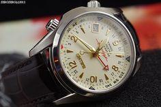 seiko alpinist Seiko Alpinist, Amazing Watches, Seiko Watches, Omega Watch, Watches For Men, Mens Fashion, Tic Toc, Wolf, Jewelry