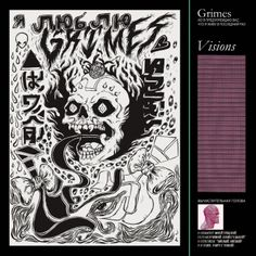 Grimes - Visions 2012