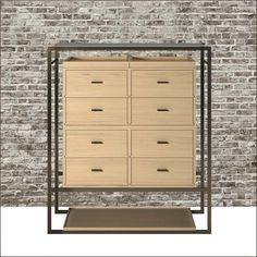 DCWL VERO console 4 Furniture vendor in china email:derek@wonderwo.com. Web:www.wonderwo.cc