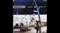 Warren G - Regulate.G Funk Era Regulate (Feat. Nate Dogg) Do You See Gangsta Sermon Recognize (Feat. The Twinz) Super So. Rap Albums, Hip Hop Albums, Music Albums, Warren G This Dj, Nate Dogg Regulate, Top 10 Albums, G Song, Second Hand Online, Hip Hop Rap