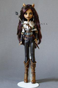 Epic Dolls by Melenka