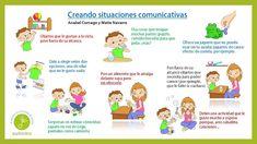 Creando situaciones comunicativas en autismo :El sonido de la hierba al crecer Early Intervention, Comics, Asd, Google, Speech Pathology, Motor Skills, Homemaking, Special Education, Cartoons