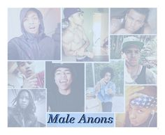 """""""• All male anons •"""" by p-sithuism ❤ liked on Polyvore featuring mode et Issa"""