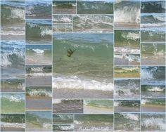 Beach Bulletin Boards   Crafts