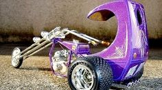 Motorcycles - Trikes, Custom Choppers, VW Trikes & More  More Videos On Custom Cars, Rat Rods, Hot Rods, Trucks, Motorcycles, Concept Cars, Corvettes, Exotic Cars, Strange Cars, Surfing, Musicians & More: ...  Motorcycle Parts>>> http://amzn.to/2jsweFR  https://www.youtube.com/watch?v=3FJoujC-cj0