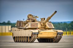 """M1A2 """"Abrams"""" Who wouldn't drive this to work"""