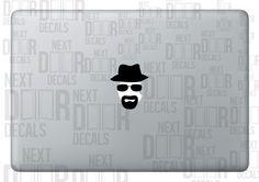 New to nextdoordecals on Etsy: Shady Dealer Apple Macbook Laptop Sticker Decal (6.99 USD)