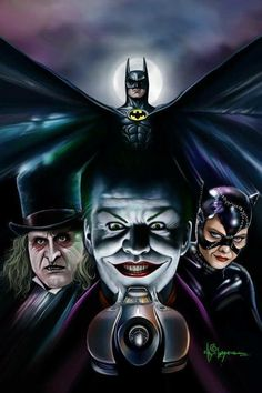 Probably the only good Tim Burton movies - Batman Canvas Art - Trending Batman Canvas Art - Probably the only good Tim Burton movies Batman Poster, Batman Artwork, Batman Wallpaper, Foto Batman, Batman And Superman, Batman Robin, Robin Comics, Batman Universe, Dc Universe