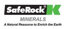 Contact SafeRock Minerals Ltd, Cornamaddy Road, Pomeroy, Co Tyrone BT70 2TW. North America – www.saferockminerals.ca India – www.saferockminerals.in