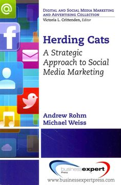 This book is a concise, insightful, and actionable series of chapters that communicate strategic and timeless fundamentals to help organizations, companies, and brands develop and manage their social