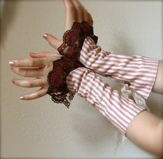 circus gauntlets $28.00