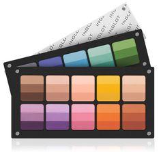 Inglot Cosmetics Freedom System Rainbow Eye Shadow