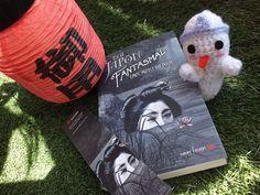 En el Japon Fantasmal de Satori Ediciones