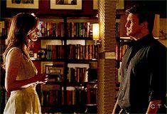 Season 8, Episode 8, 'Mr And Mrs Castle'