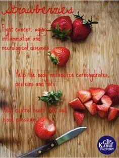 food fact