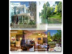 Bed and Breakfast in San Antonio, Texas on the Riverwalk by Johanna Gardner. An award winning bed and breakfast on the riverwalk. Recently chosen by Tricia Spencer, in wedding tips, as one of the 45 best wedding venues in the USA. 13 rooms right on Best Wedding Venues, Wedding Tips, Wedding Stuff, Downtown San Antonio, Texas Vacations, Romantic Weekend Getaways, Honeymoon Suite, River Walk, Bed And Breakfast