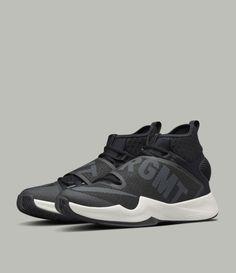 the best attitude 6383e 0133f Fragment Design x Nike HyperRev  Black Basketball Sneakers, Basketball  Stuff, Reebok, Shoes