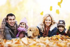 3 Fun Fall Activities to Do with Your Pet