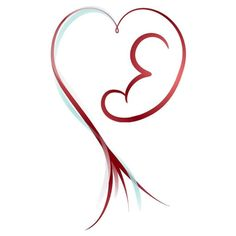 Heartfelt Doula - my beautiful logo designed by Chris Kecun of Symbolic Measures