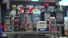 AMSOIL INC. - YouTube - AMSOIL for every engine