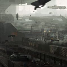 How the world will look like... That's damn beautiful