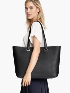 The Seville Tote Laptop Tote 27d6bd5036