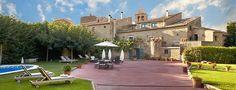 Madremanya Spain | Hotel: El Raco de madremanya - Girona (Spain)